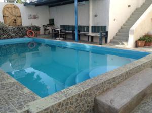 Ξενοδοχείο Κατερίνα & Ιωάννης (Περίσσα)