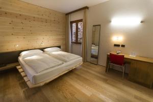 Ambienthotel PrimaLuna, Hotely  Malcesine - big - 11