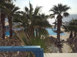 Kamari Beach Hotel (Kamari)