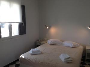 Rose Bay Hotel (Kamari)