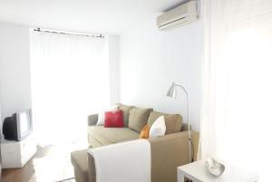 Singular Apartments Genoveva