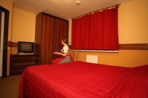 33 Bears Hotel, Hotely  Novoabzakovo - big - 13