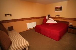33 Bears Hotel, Hotely  Novoabzakovo - big - 12