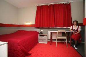 33 Bears Hotel, Hotely  Novoabzakovo - big - 1