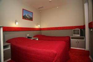 33 Bears Hotel, Hotely  Novoabzakovo - big - 17