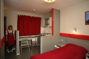 33 Bears Hotel, Hotely  Novoabzakovo - big - 16