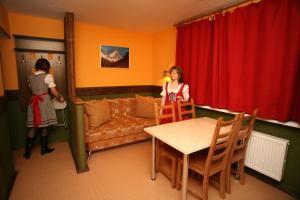 33 Bears Hotel, Hotely  Novoabzakovo - big - 7
