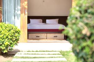 Ban Reemo Luxury Villa, Villák  Bophut - big - 10