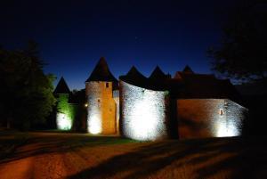 Chateau de Forges