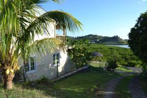 La Cabane D Eté, Affittacamere  Port Mathurin - big - 9
