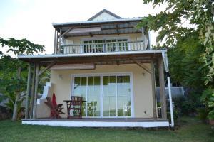 La Cabane D Eté, Affittacamere  Port Mathurin - big - 19
