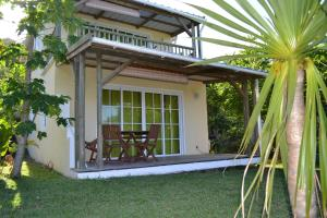 La Cabane D Eté, Affittacamere  Port Mathurin - big - 18