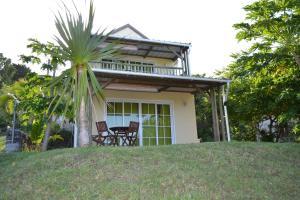 La Cabane D Eté, Affittacamere  Port Mathurin - big - 21