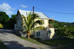 La Cabane D Eté, Affittacamere  Port Mathurin - big - 20