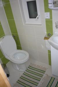 Penzion Tatry, Appartamenti  Veľká Lomnica - big - 13