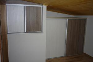 Penzion Tatry, Appartamenti  Veľká Lomnica - big - 19