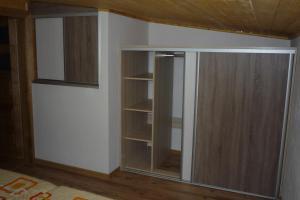 Penzion Tatry, Appartamenti  Veľká Lomnica - big - 21