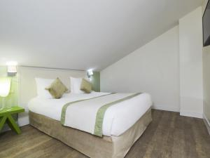 Superior Double Room with an Extra Bed