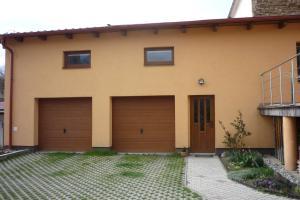 Penzion Tatry, Appartamenti  Veľká Lomnica - big - 30