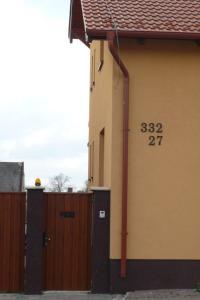 Penzion Tatry, Appartamenti  Veľká Lomnica - big - 31