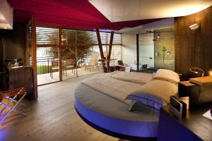 Ambienthotel PrimaLuna, Hotely  Malcesine - big - 6