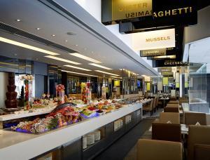 Stanford Hotel Hong Kong, Hotels  Hong Kong - big - 45