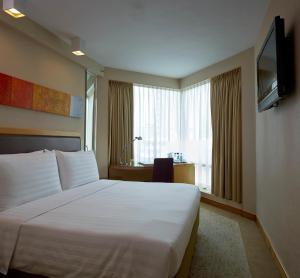 Stanford Hotel Hong Kong, Hotels  Hong Kong - big - 6