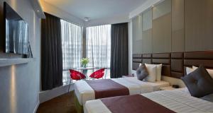 Stanford Hotel Hong Kong, Hotels  Hong Kong - big - 9