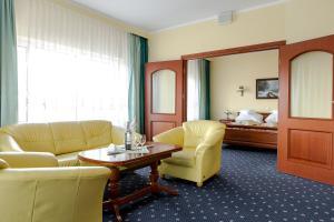 Hotel Gołębiewski Białystok, Hotely  Białystok - big - 20