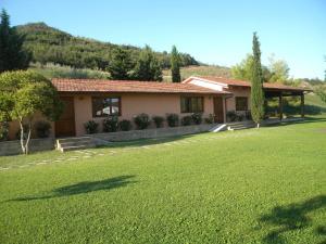 Podere Assolatina Agriturismo, Rentals San Casciano Dei Bagni