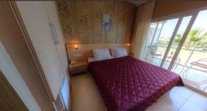 Marin-A Hotel, Hotely  Turgutreis - big - 86