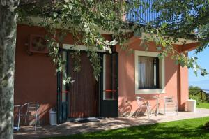 L'infinito Guest House, Guest houses  Sant'Alfio - big - 33
