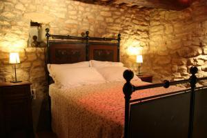 Villa Podere Quartarola, Farmy  Modigliana - big - 5