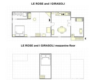 Villa Podere Quartarola, Farmy  Modigliana - big - 2