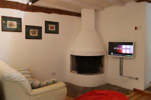 Villa Podere Quartarola, Farmy  Modigliana - big - 3