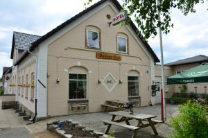 Vandel Hotel - Bed & Breakfast