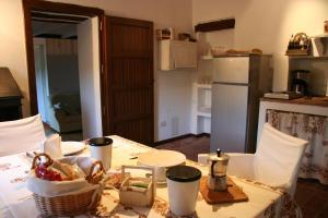 Villa Podere Quartarola, Farmy  Modigliana - big - 13