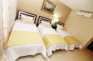 Del Sur Hotel-Museo, Hotels  Encarnación - big - 15