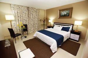 Del Sur Hotel-Museo, Hotels  Encarnación - big - 21