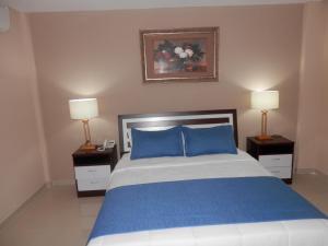 Del Sur Hotel-Museo, Hotels  Encarnación - big - 16