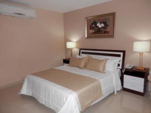 Del Sur Hotel-Museo, Hotels  Encarnación - big - 17
