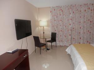 Del Sur Hotel-Museo, Hotels  Encarnación - big - 18