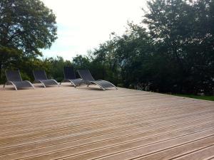 Le Relais De Wasselonne & Spa, Residence  Wasselonne - big - 44