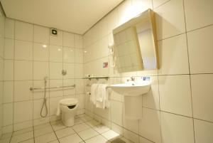 Hotel Diogo, Hotely  Fortaleza - big - 15