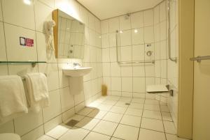Hotel Diogo, Hotely  Fortaleza - big - 14