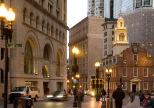 Ames Boston Hotel (10 of 42)