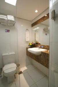 Hotel Diogo, Hotely  Fortaleza - big - 13