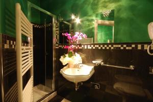 Malö Suites, Guest houses  Sant'Egidio alla Vibrata - big - 20