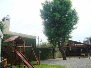 Complejo Vacacional Sol y Lago, Horské chaty  Villa Carlos Paz - big - 19