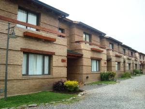 Complejo Vacacional Sol y Lago, Horské chaty  Villa Carlos Paz - big - 20